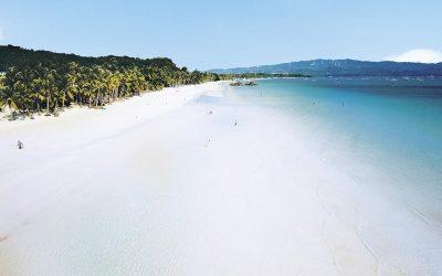 Las 7 playas paradisíacas imprescindibles en tu próximo viaje a Filipinas