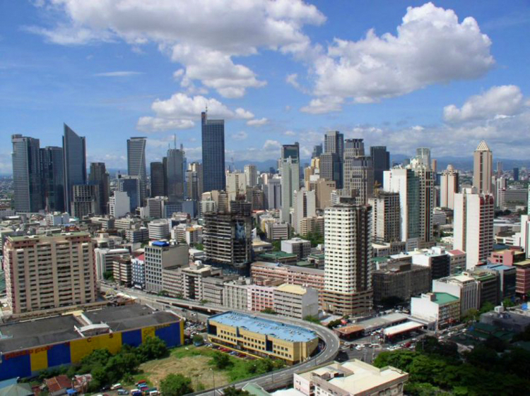 PH among the top expats' choice – HSBC