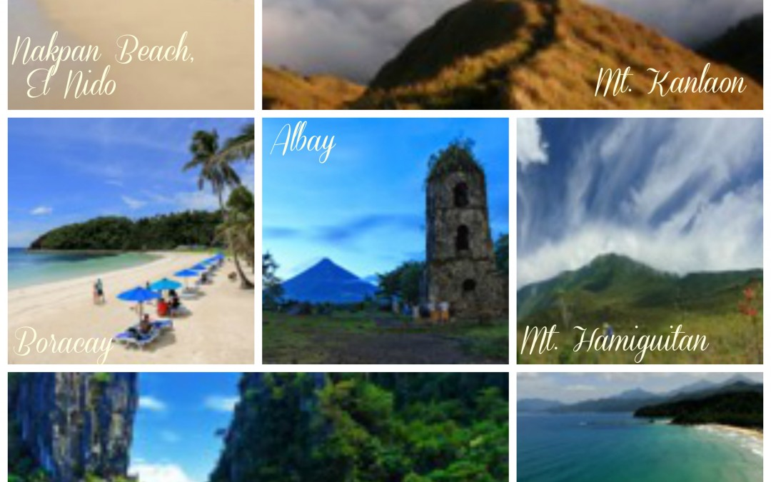 Numerous Accolades for the Philippines