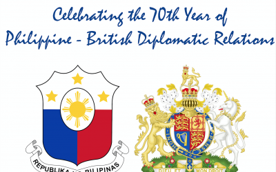 UK and PH: 70 years of cooperation