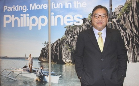 Outgoing Philippines Tourism Chief Gives Final Report Card